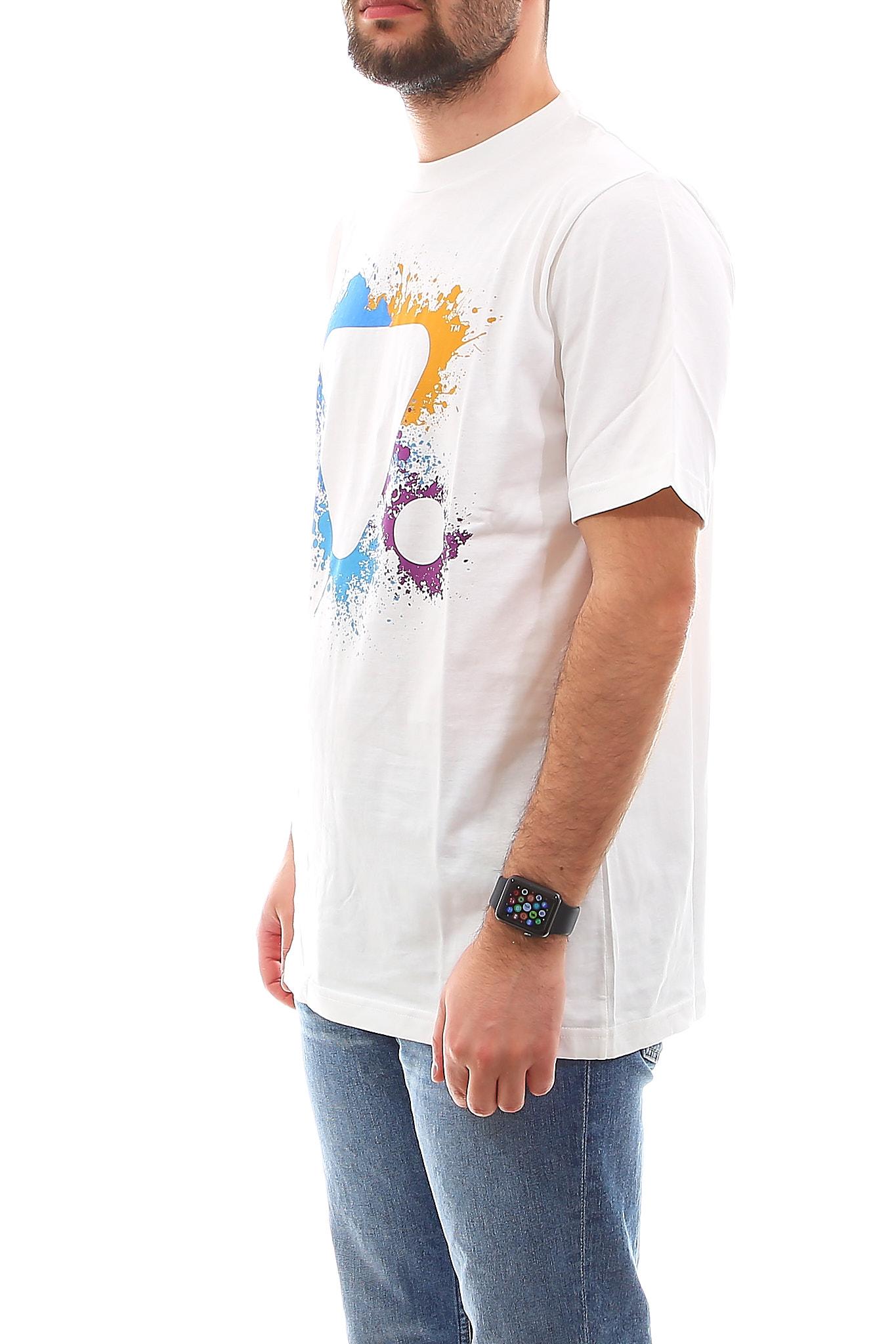 T-shirt VALVOLA | T-shirt | TU40071