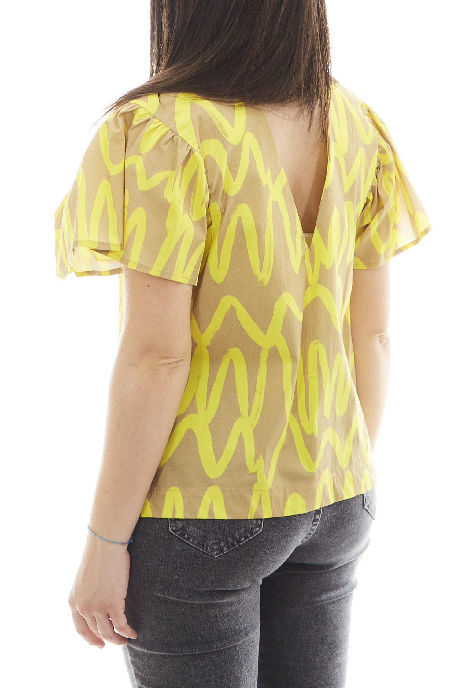 T-shirt VERY SIMPLE   Maglia   V116104