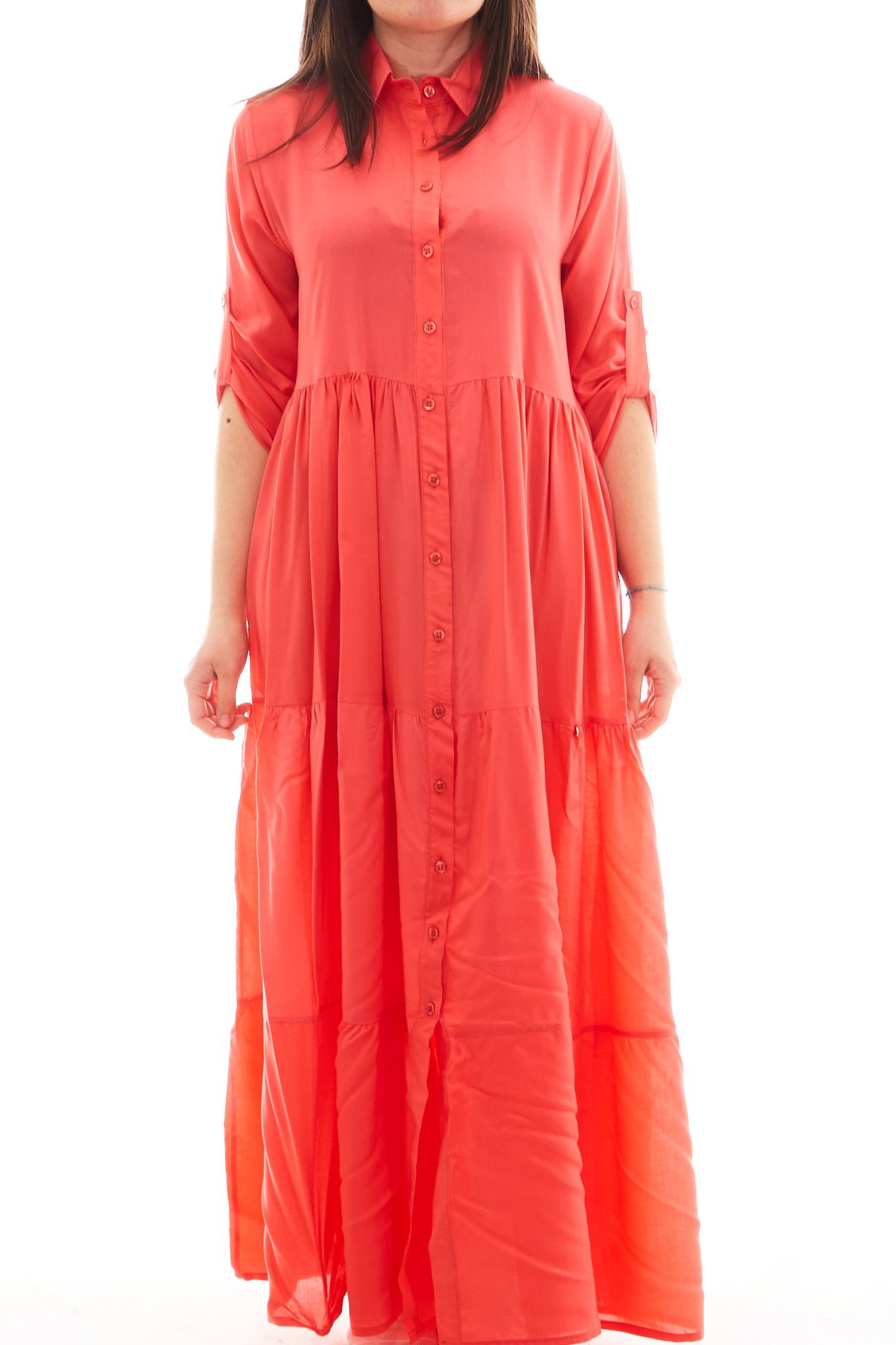 Maxi-dress VERY SIMPLE | Abito | V43832