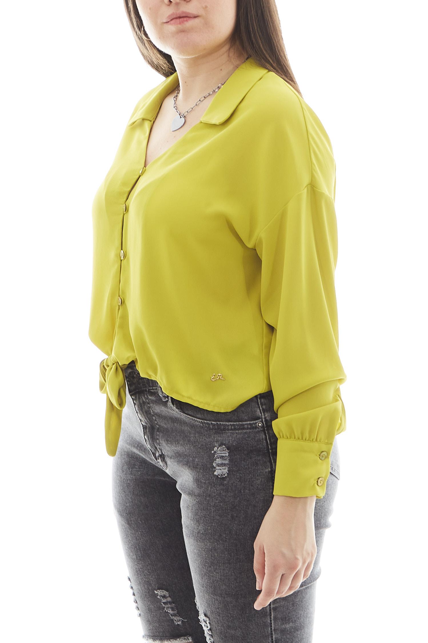 Camicia YES-ZEE | Camicia | C414-EQ000342