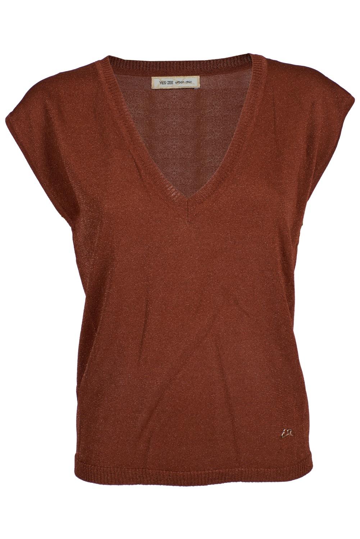 T-shirt YES-ZEE | Maglia | M213-IM000209