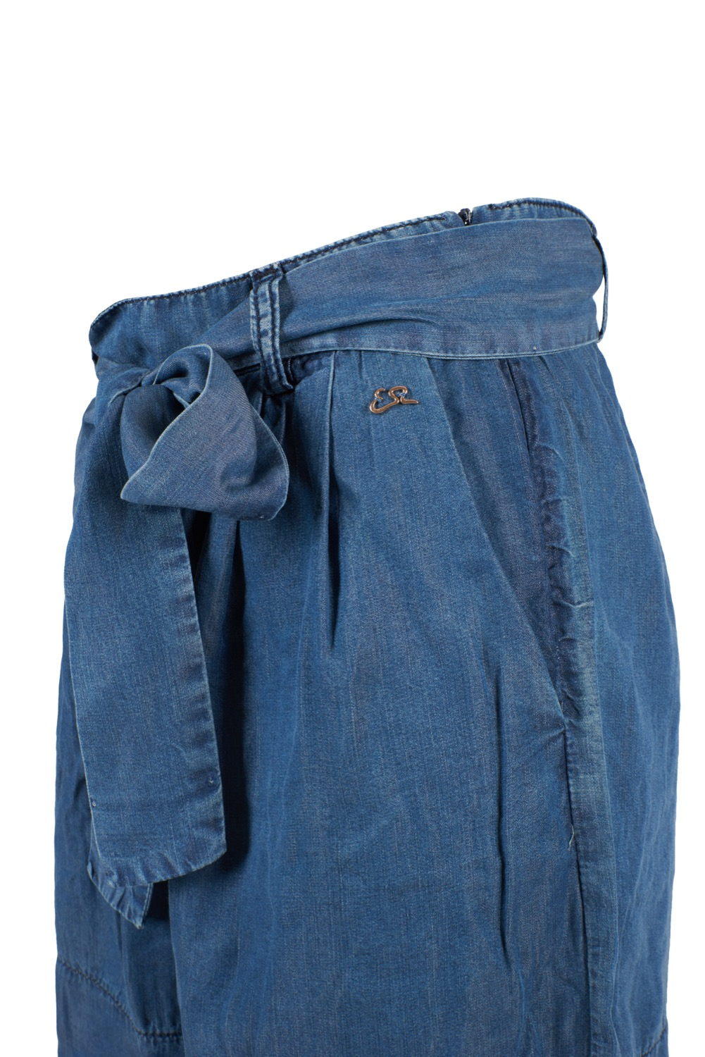 Shorts a caramella in jeans YES-ZEE   Shorts   P279-X805J711