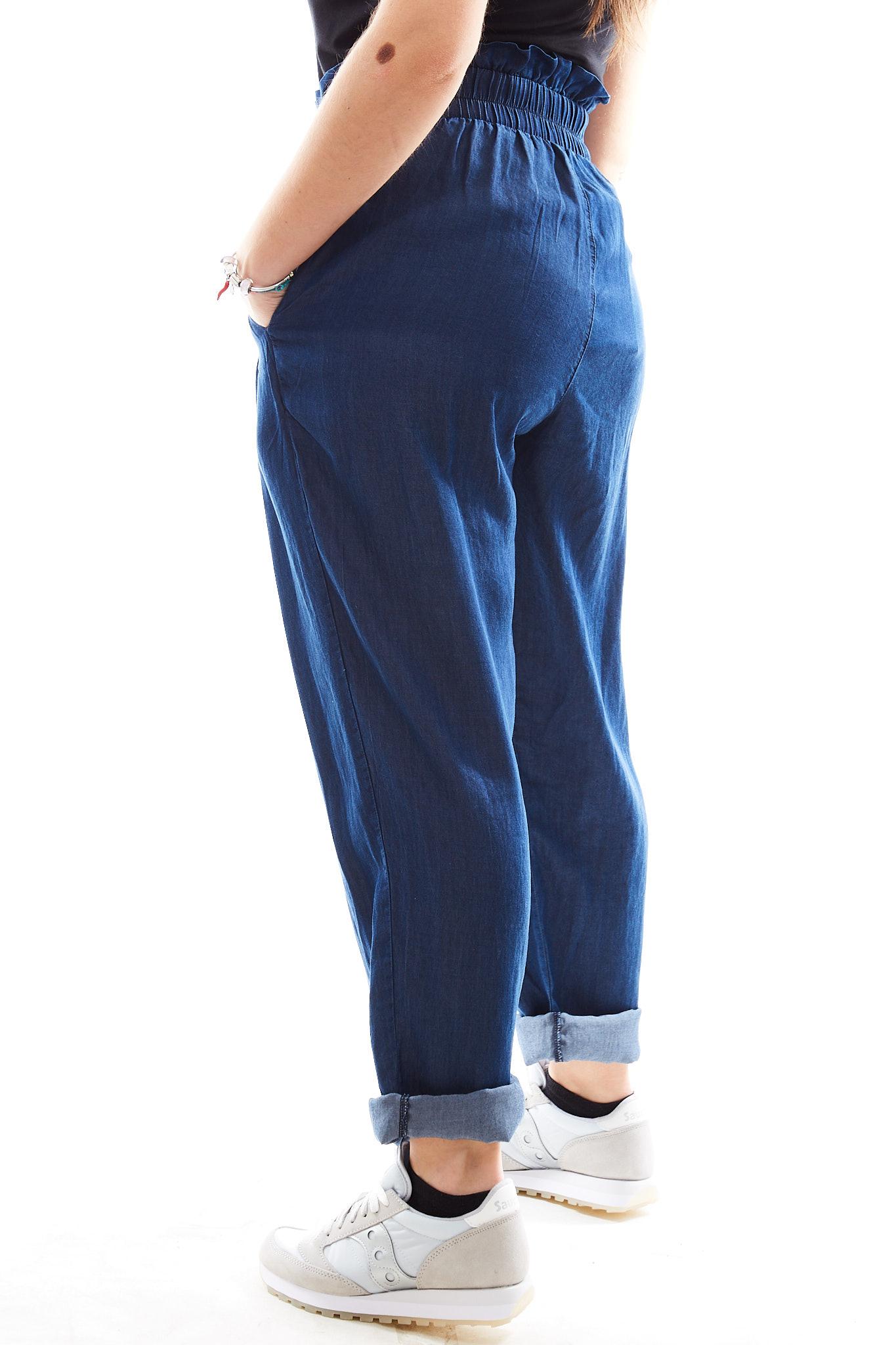 Jeans YES-ZEE   Pantalone   P363-X801J711