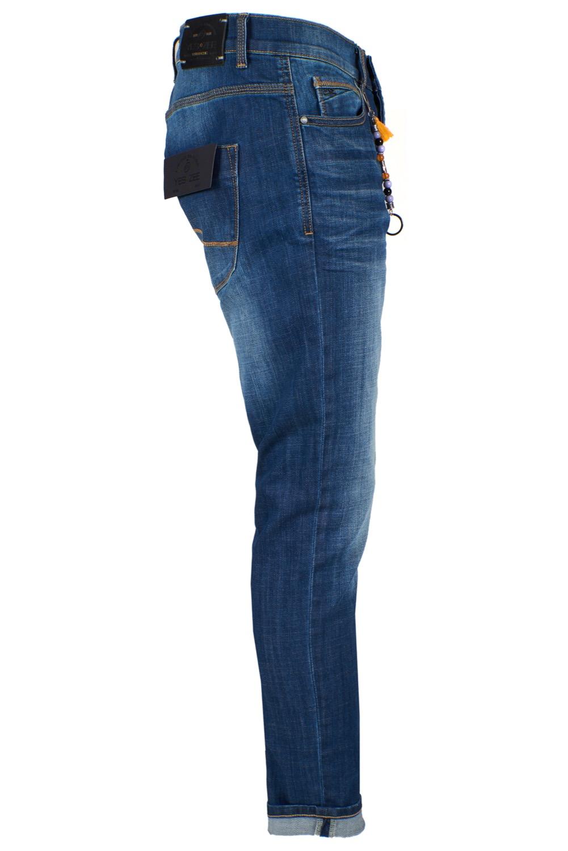 Jeans Yes-zee YES-ZEE | Jeans | P611-P614J712