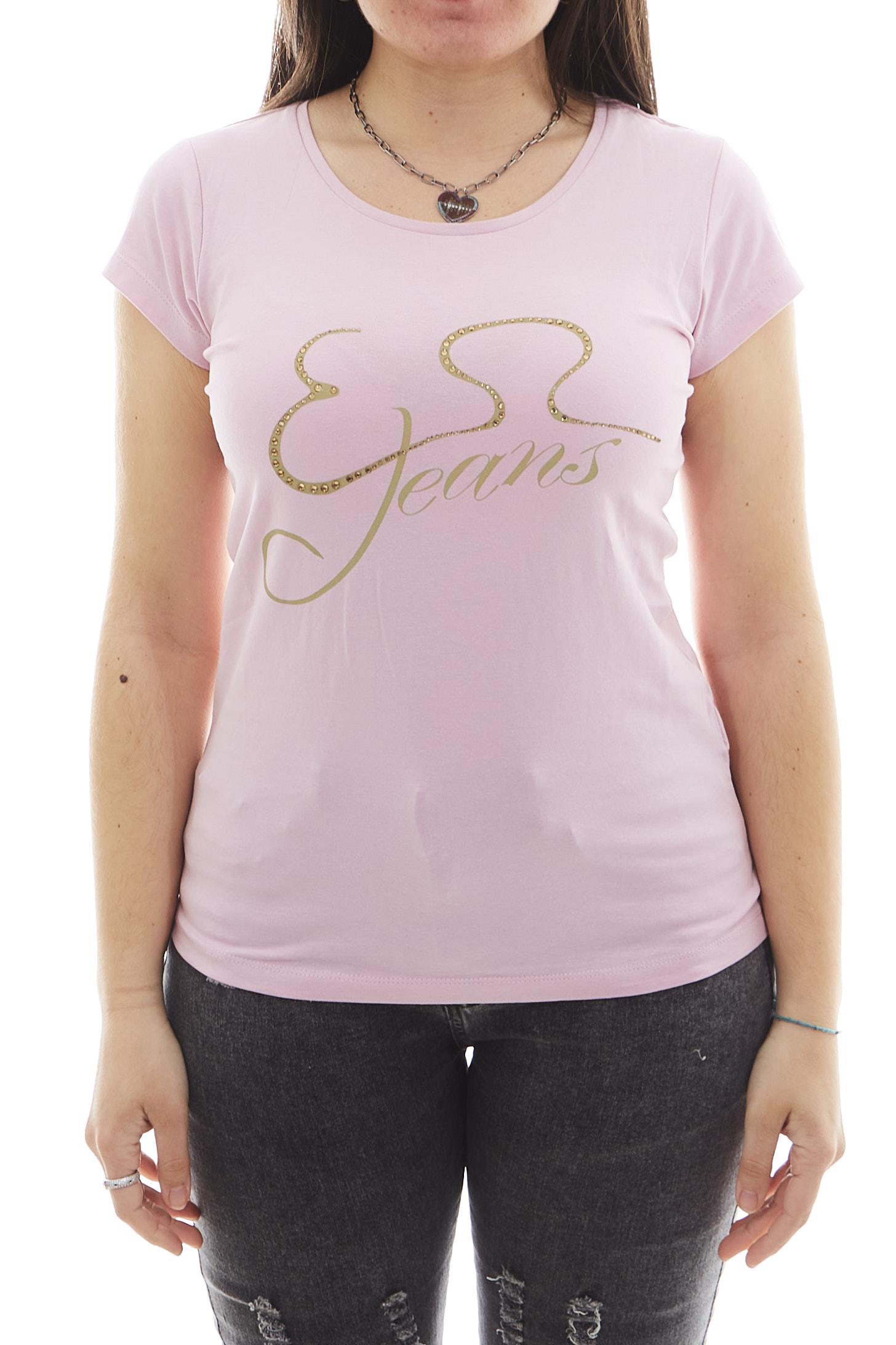 T-shirt YES-ZEE | T-shirt | T210-TA060425