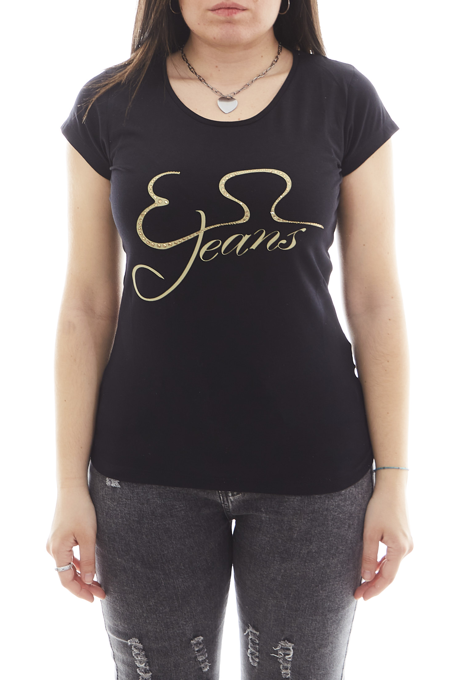T-shirt YES-ZEE | T-shirt | T210-TA060801