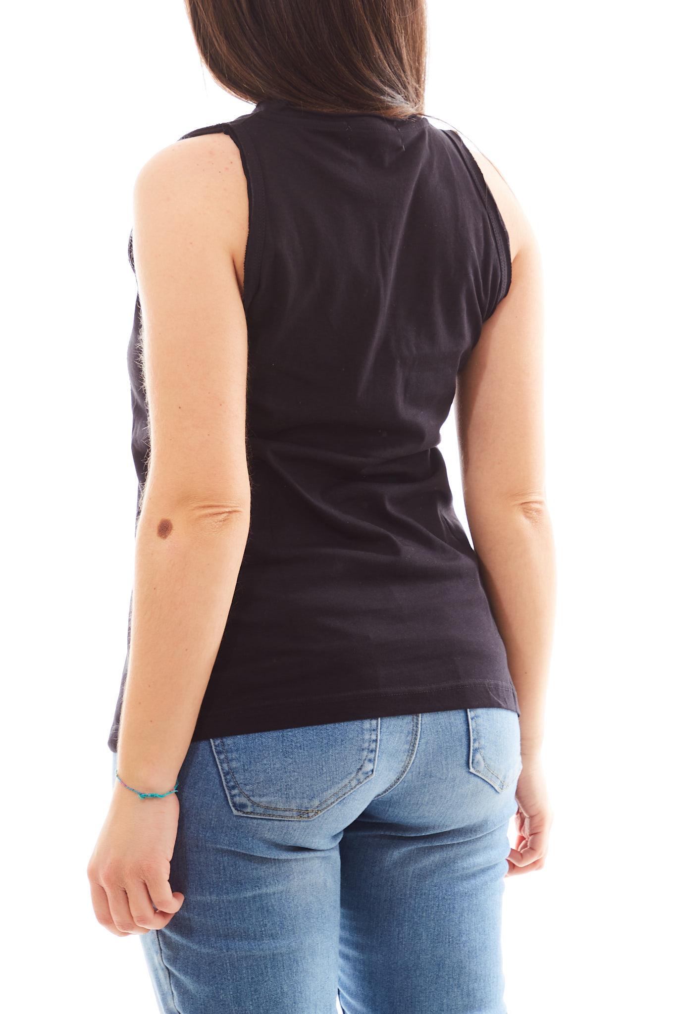 Canotta YES-ZEE | T-shirt | T225-LU010801