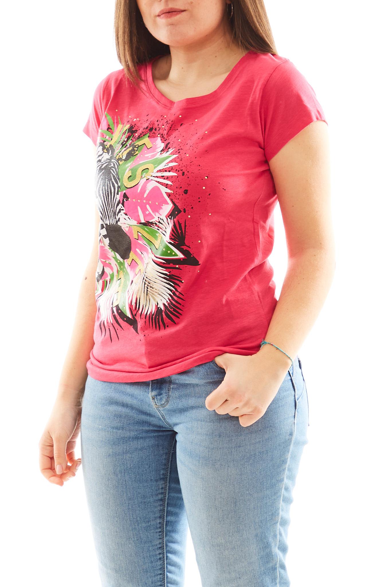 T-shirt YES-ZEE | T-shirt | T257-TL040424