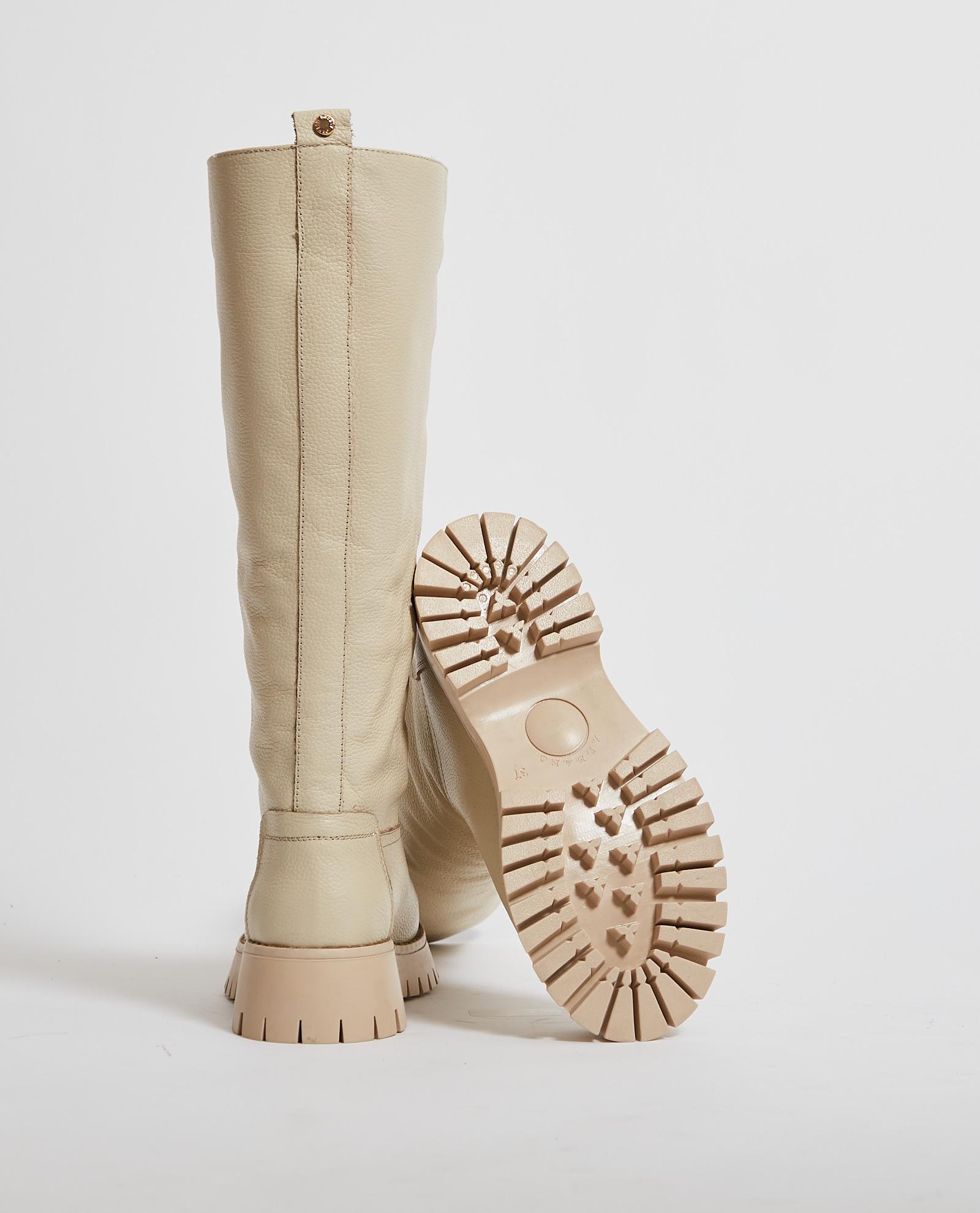 Stivali alti ALBANO | Scarpe | 1075GHIACCIO
