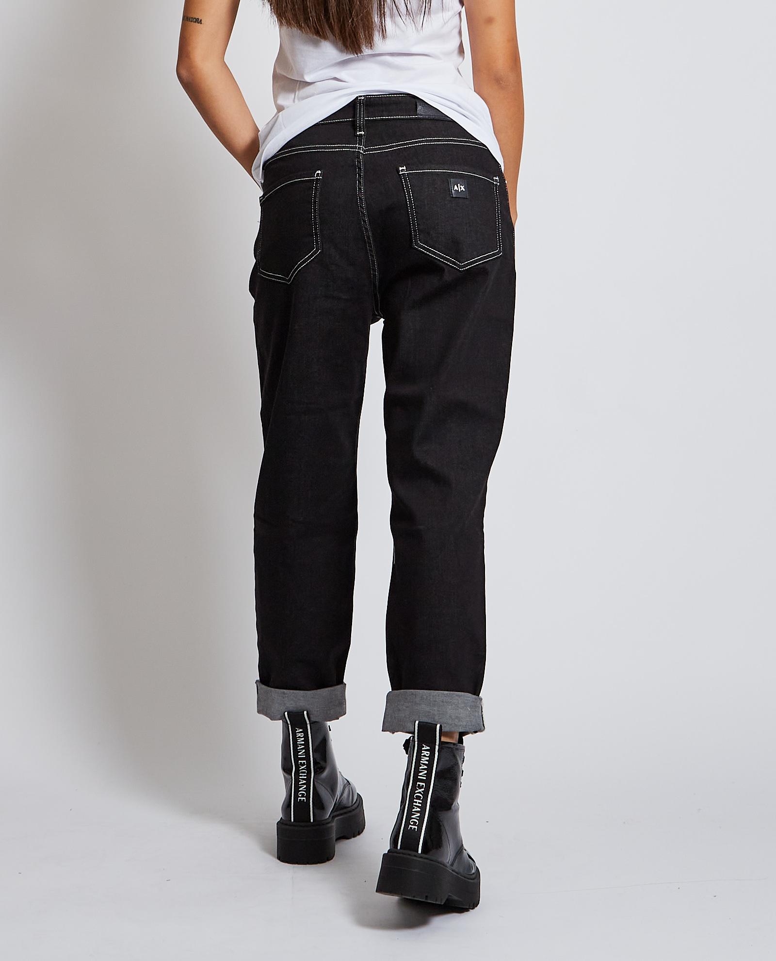 Jeans Armani Exchange ARMANI EXCHANGE   Pantalone   6KYJ06-Y1EPZ0204