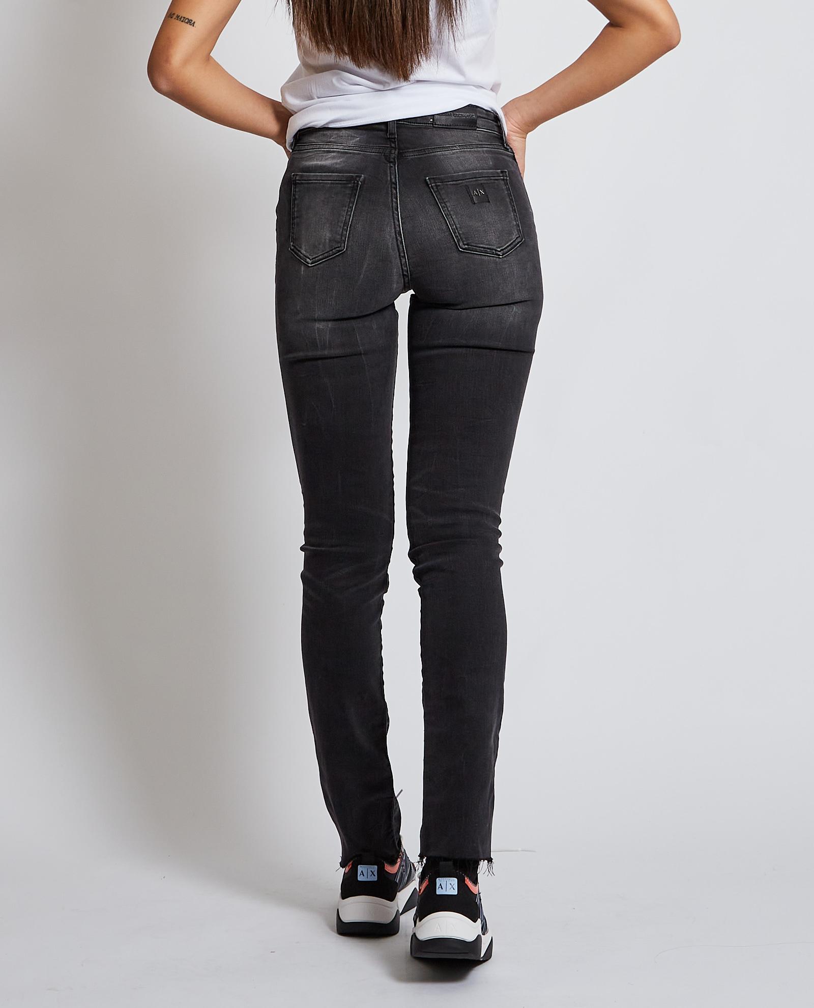 Jeans Armani Exchange ARMANI EXCHANGE   Pantalone   6KYJ45-Y2FAZ0903