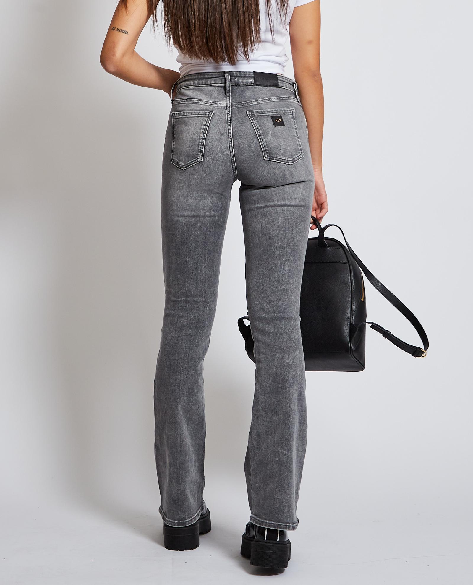 Jeans Armani Exchange ARMANI EXCHANGE   Pantalone   6KYJ65-Y1FAZ0903