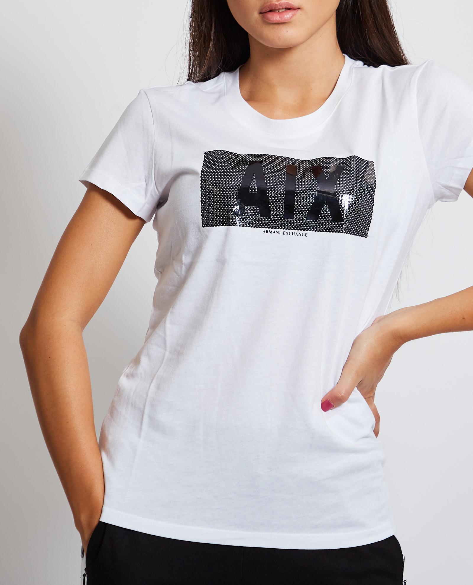Maglia Armani Exchange ARMANI EXCHANGE   T-shirt   6KYTAV-YJ5MZ1000