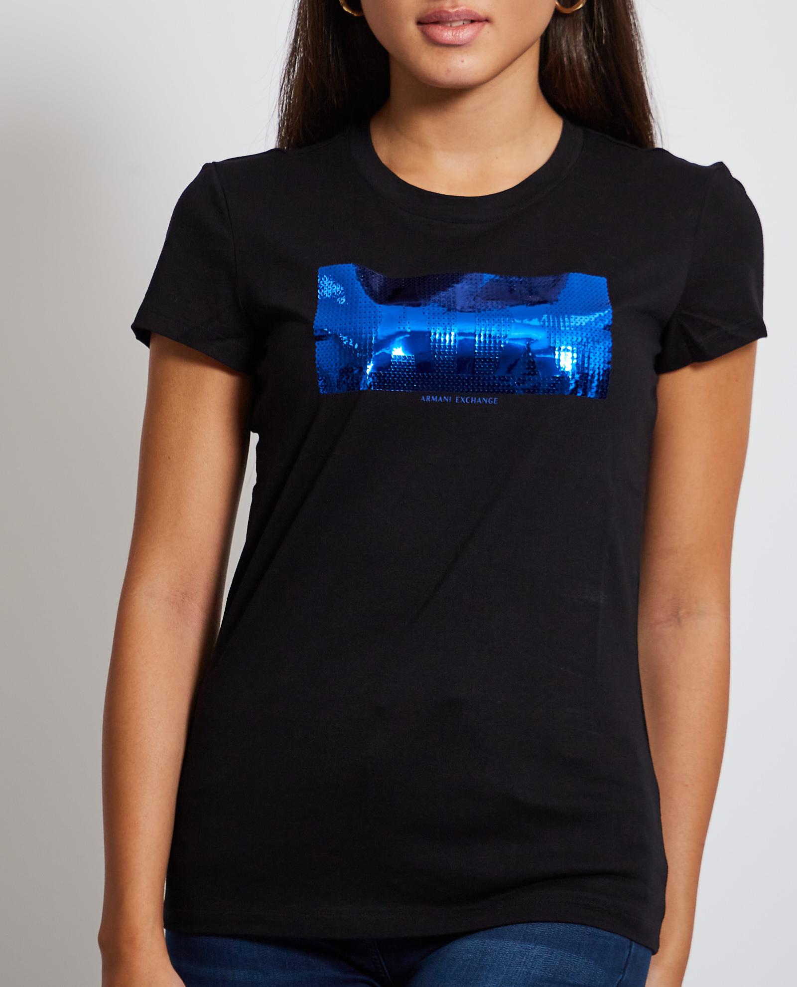 T-shirt Armani Exchange ARMANI EXCHANGE | T-shirt | 6KYTAV-YJ5MZ1200