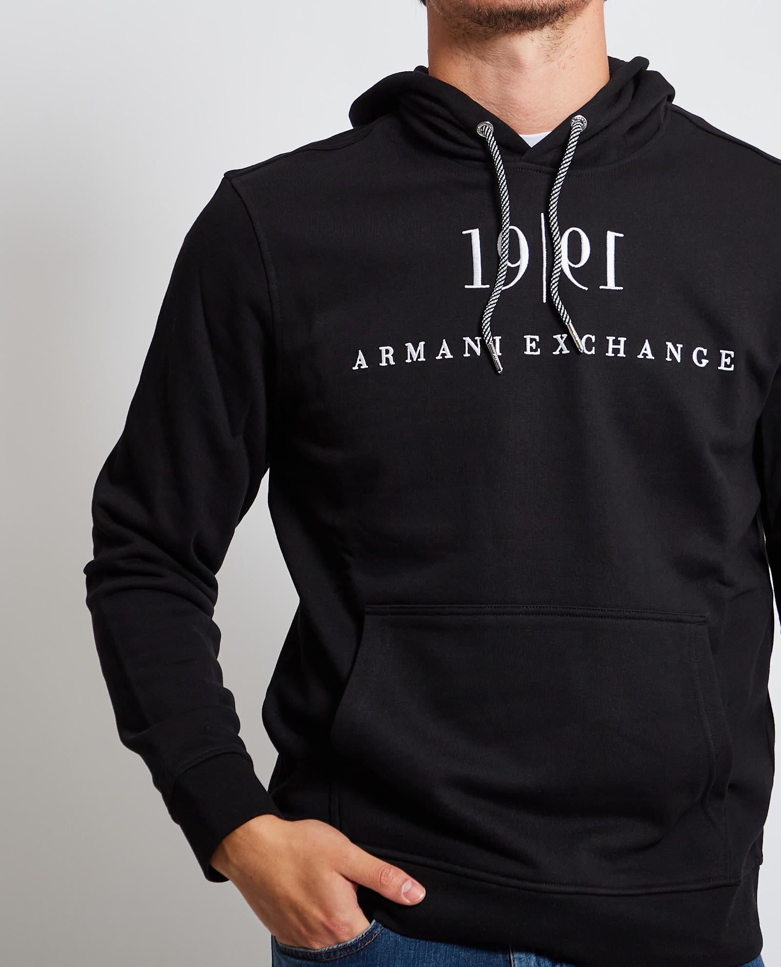 Felpa Armani Exchange ARMANI EXCHANGE   Felpa   6KZMFM-ZJ6HZ1200