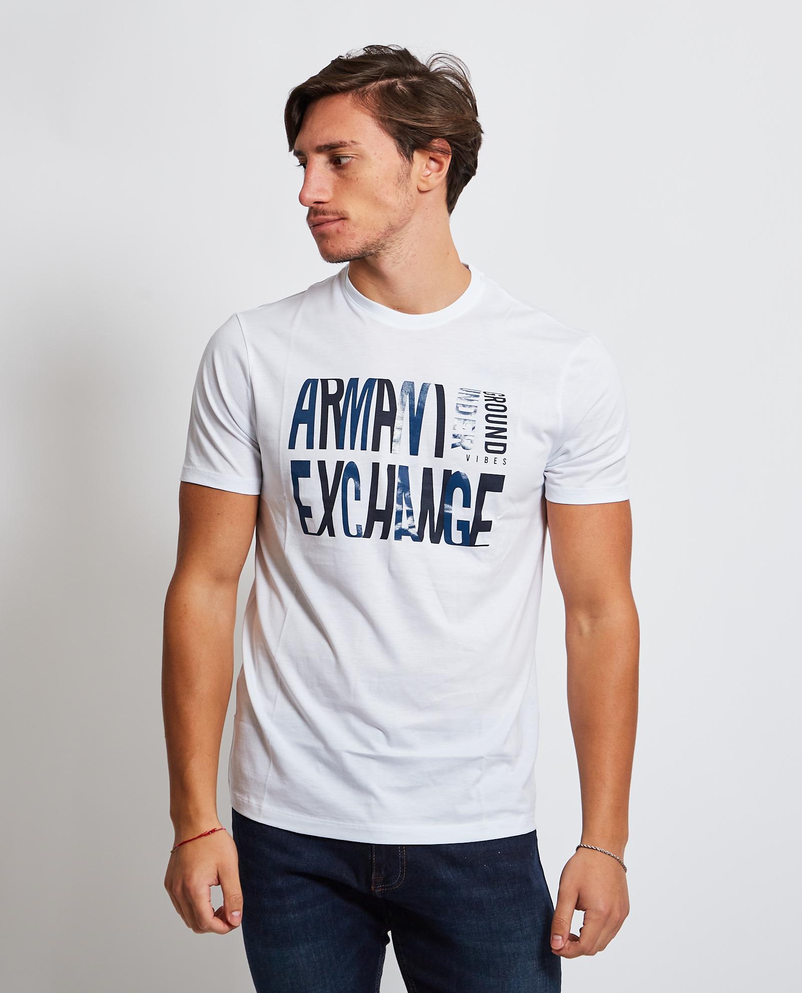 T-shirt Armani Exchange ARMANI EXCHANGE | T-shirt | 6KZTBB-ZJA5Z1100