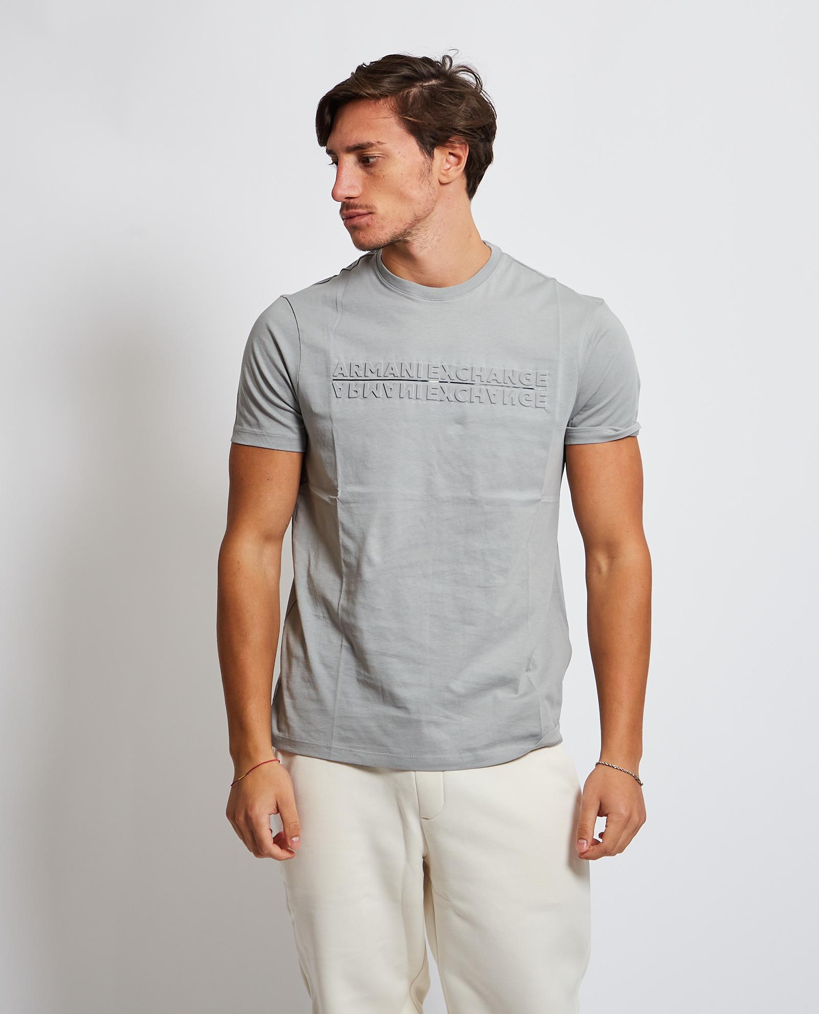 T-shirt Armani Exchange ARMANI EXCHANGE   T-shirt   6KZTFM-ZJH4Z1922