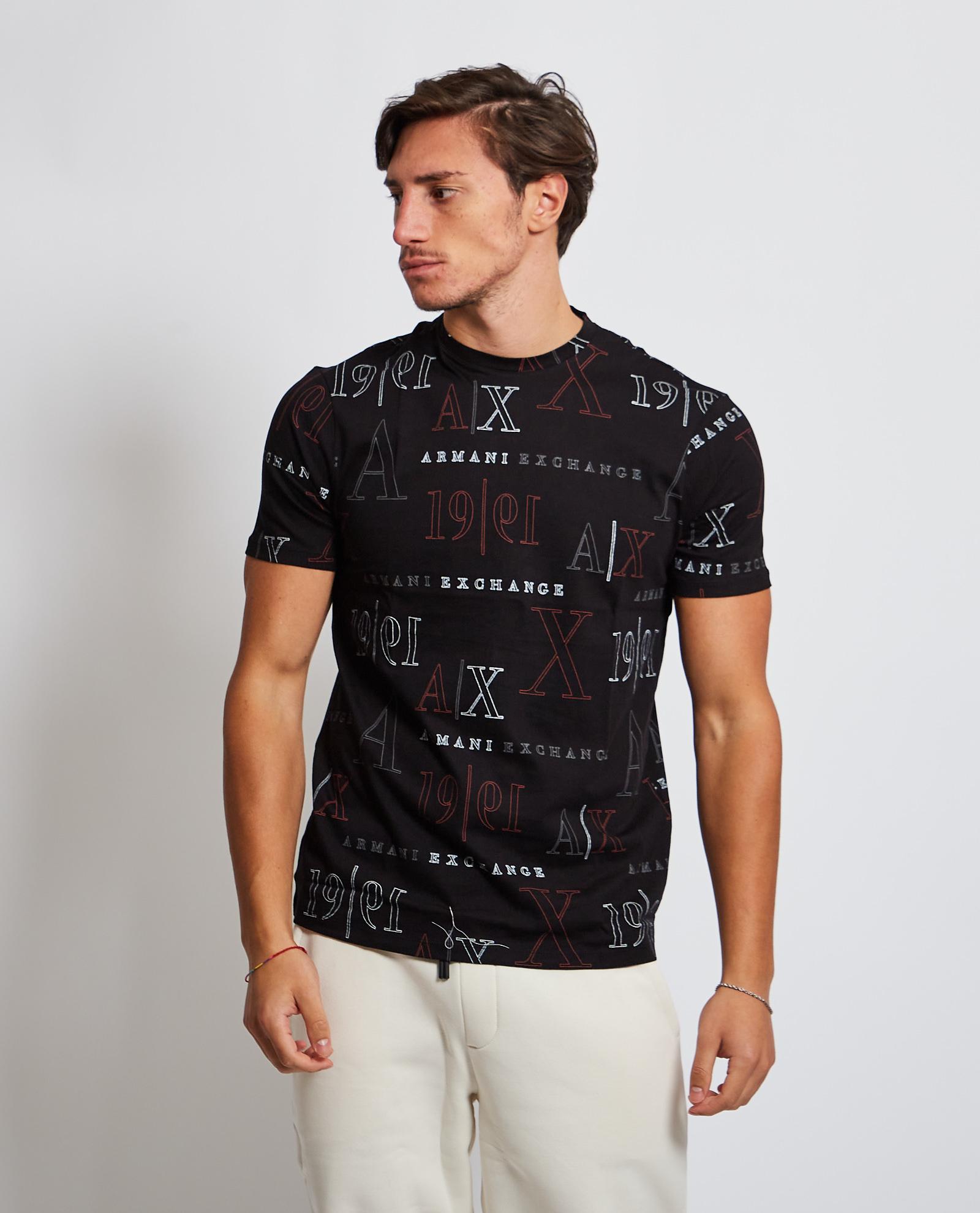 T-shirt Armani Exchange ARMANI EXCHANGE | T-shirt | 6KZTFW-ZJ1DZ2235
