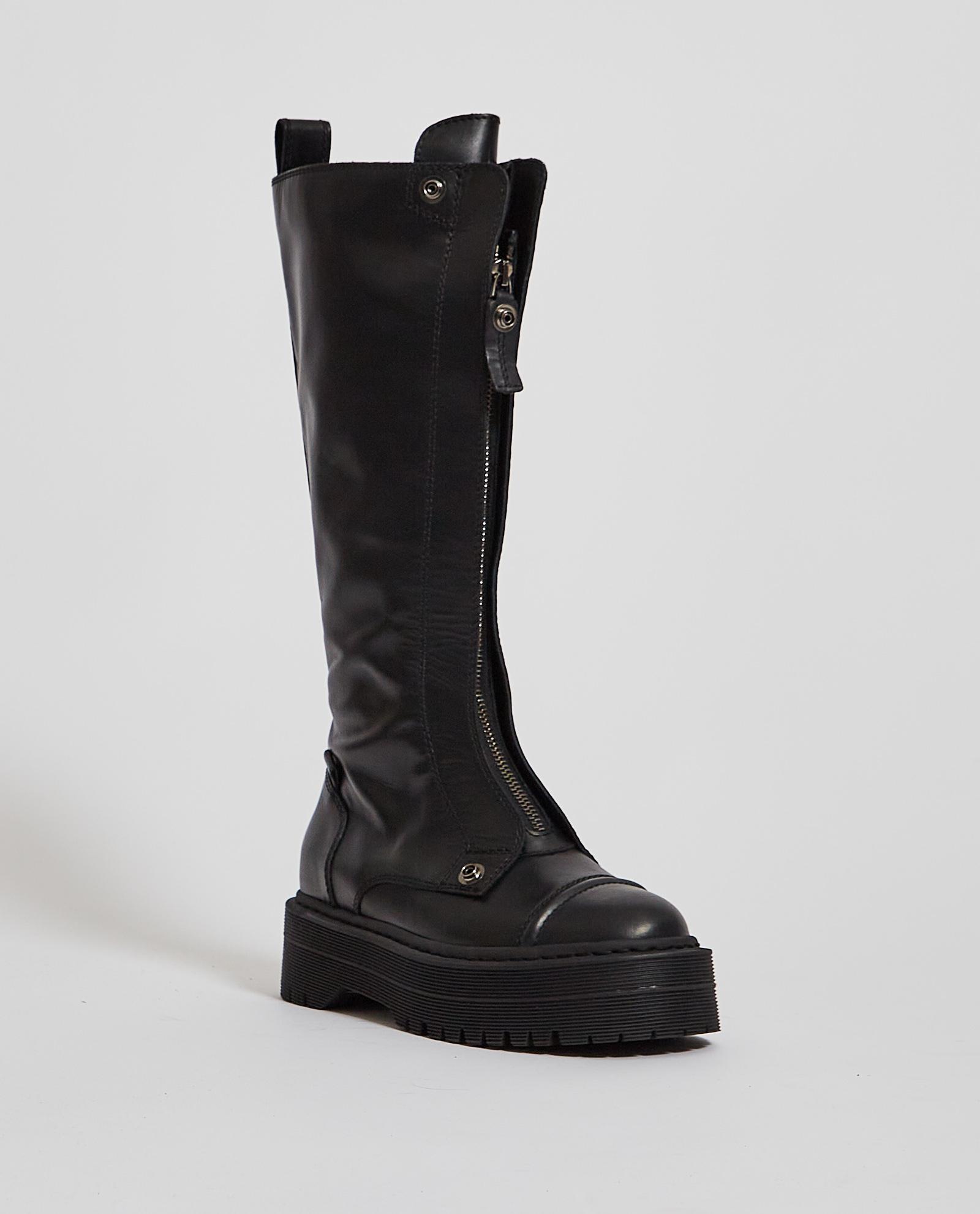 Stivali alti ARMANI EXCHANGE | Stivali | XDO008-XV40200002
