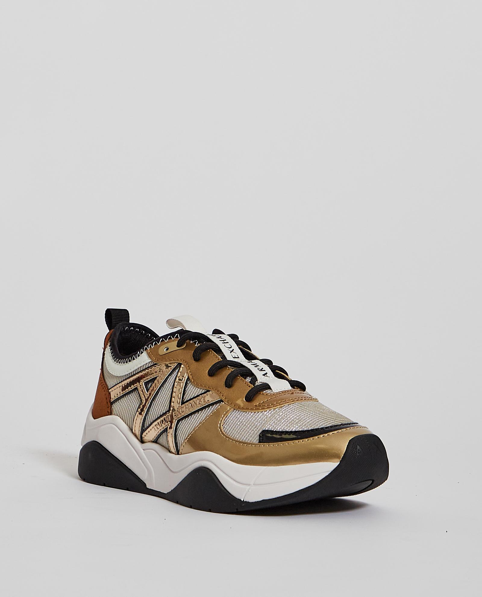 Sneakers running ARMANI EXCHANGE   Scarpe   XDX039-XV394K652