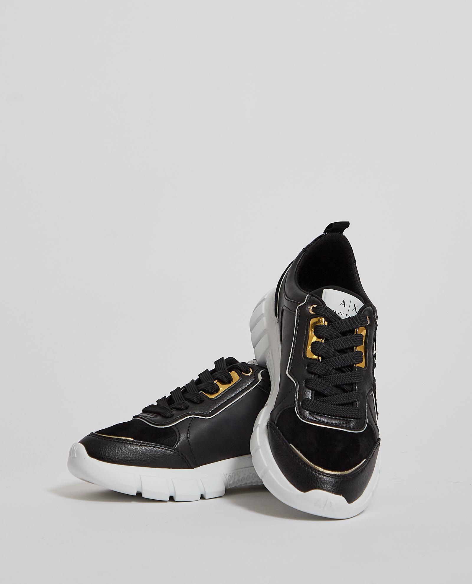 Sneakers running ARMANI EXCHANGE   Scarpe   XDX073-XV386K001