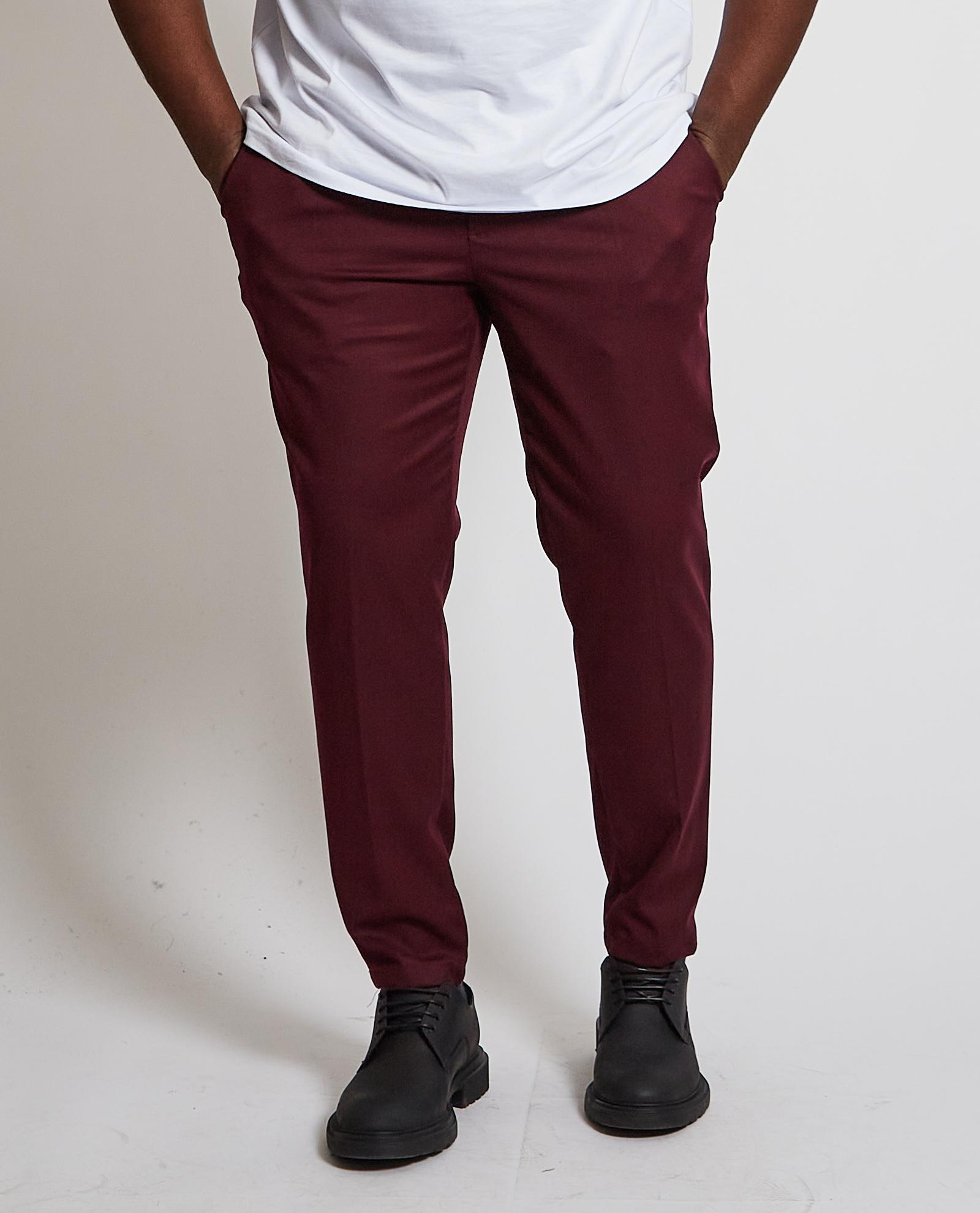 Pantalone BY-AND BY-AND   Pantalone   MINE/TN11