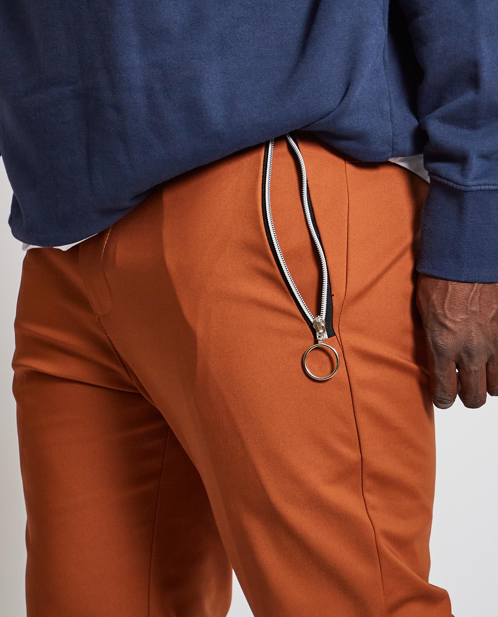 Pantalone Micheal Coal BY-AND   Pantalone   SMART/PK202