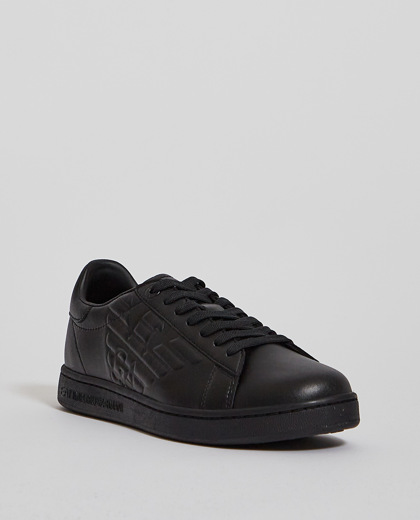 Sneakers in pelle EA7   Scarpe   X8X001-XCC51A083