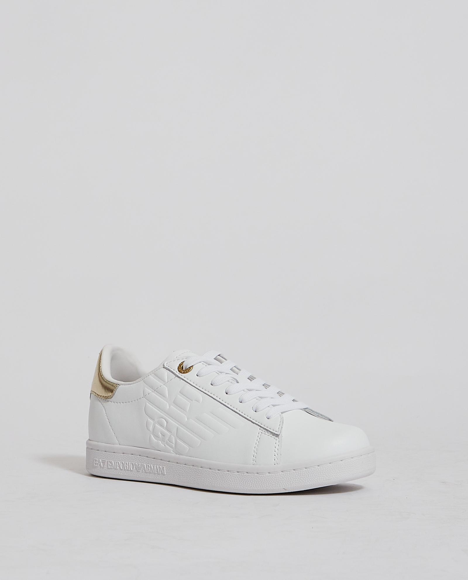Sneakers in pelle EA7   Scarpe   X8X001-XCC51R579