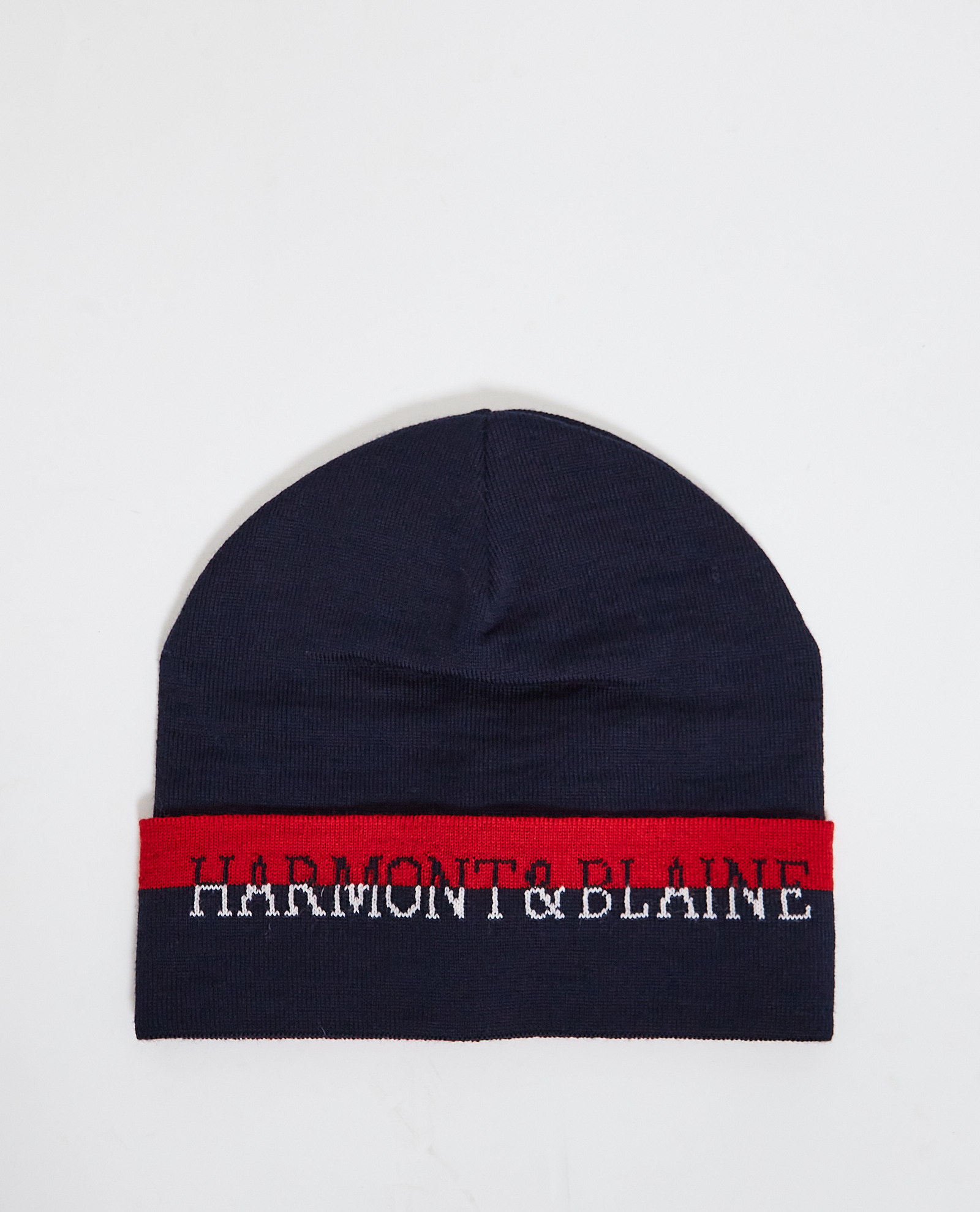 Cappello in lana Harmont and blaine HARMONT & BLAINE   Cappello   N0G068030798801