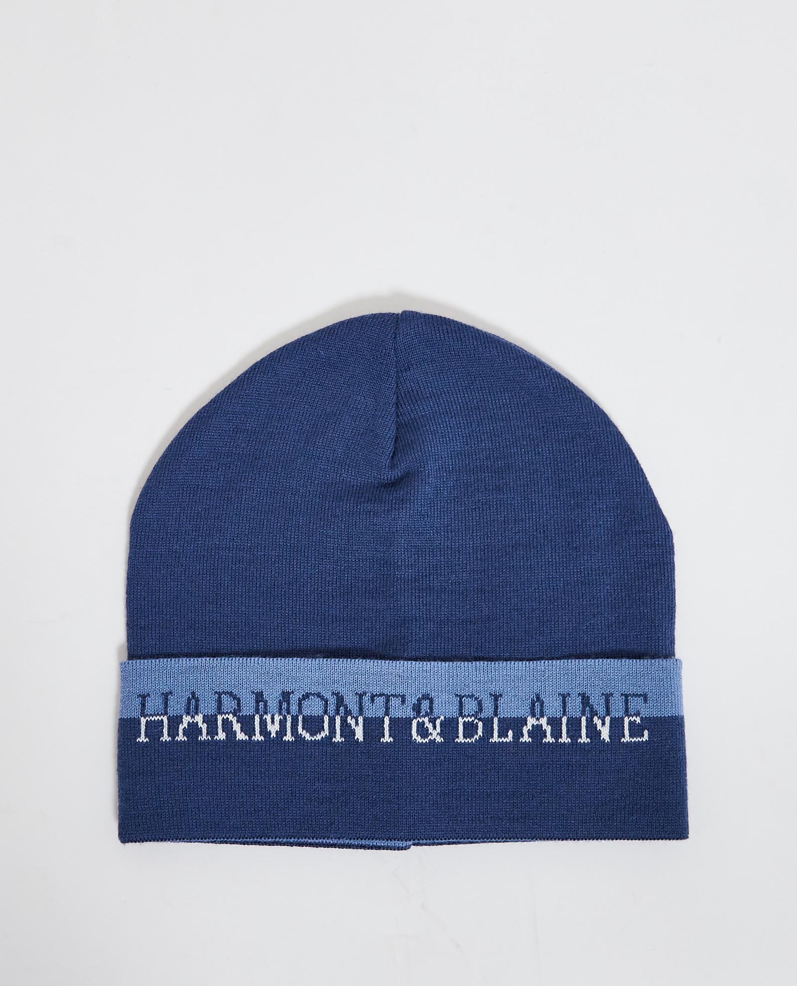 Cappello in lana Harmont and blaine HARMONT & BLAINE | Cappello | N0G068030798856