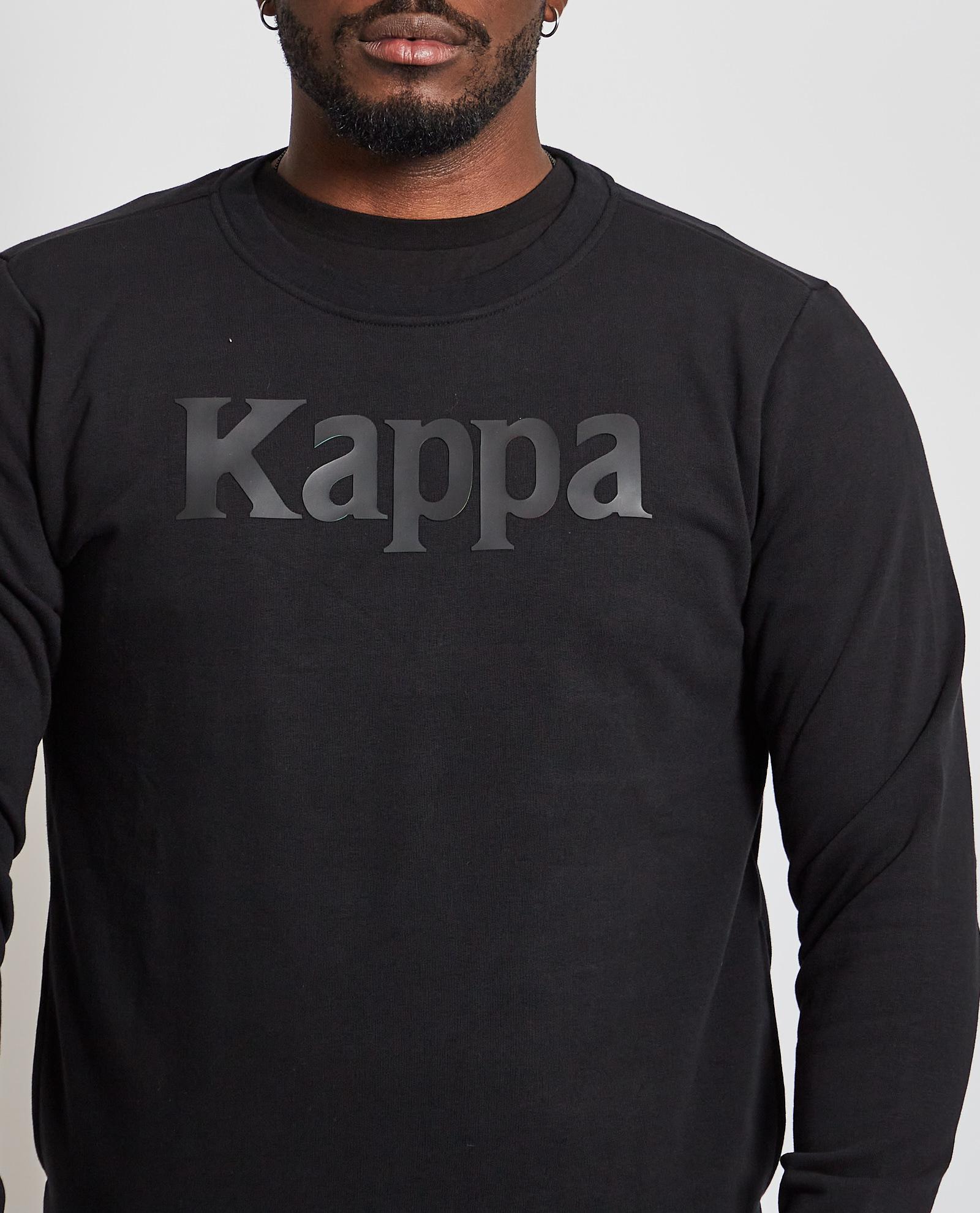 Felpa Kappa KAPPA | Maglia | 32147ZW-FRIST005