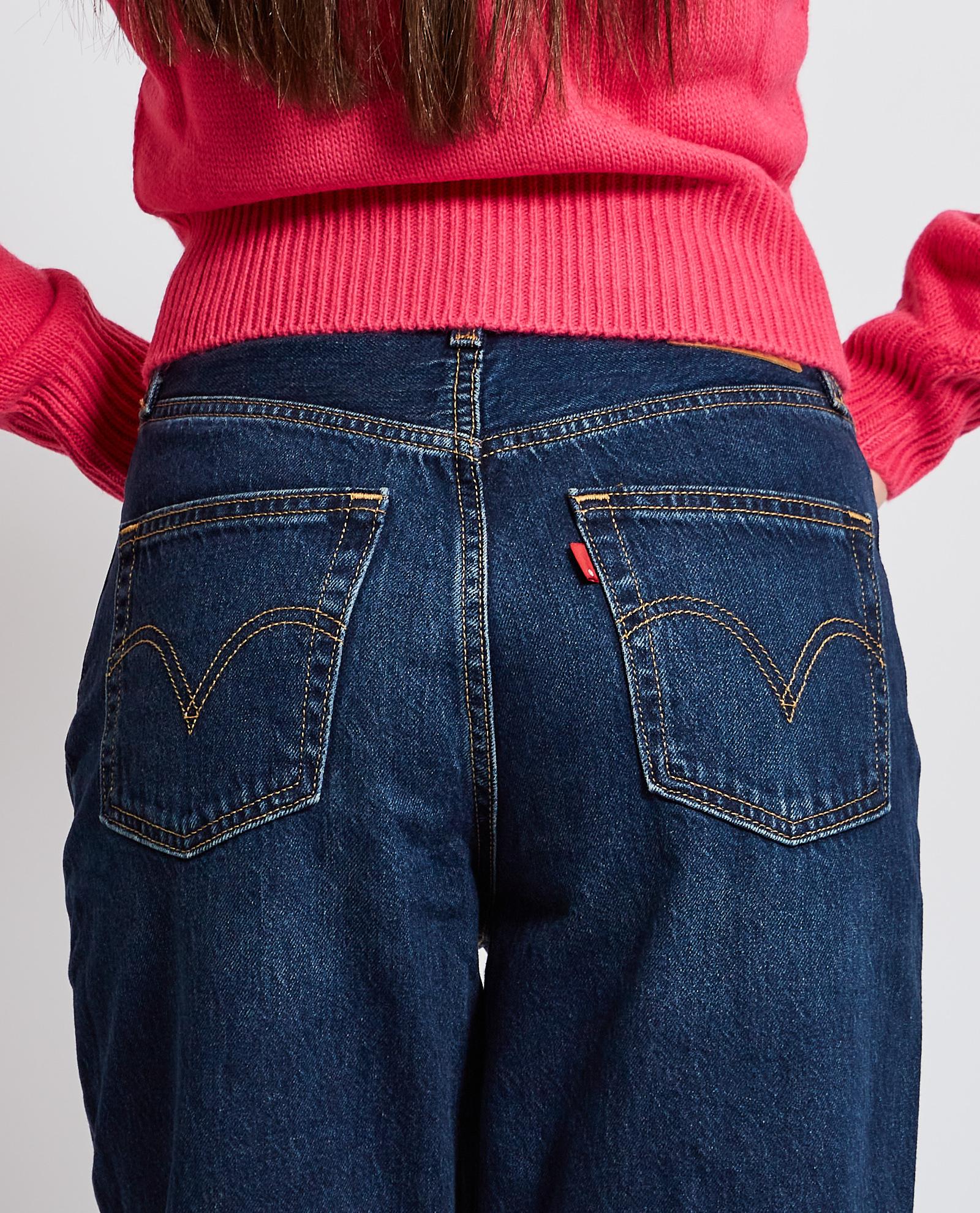Jeans carrot fit LEVI'S   Jeans   178470010