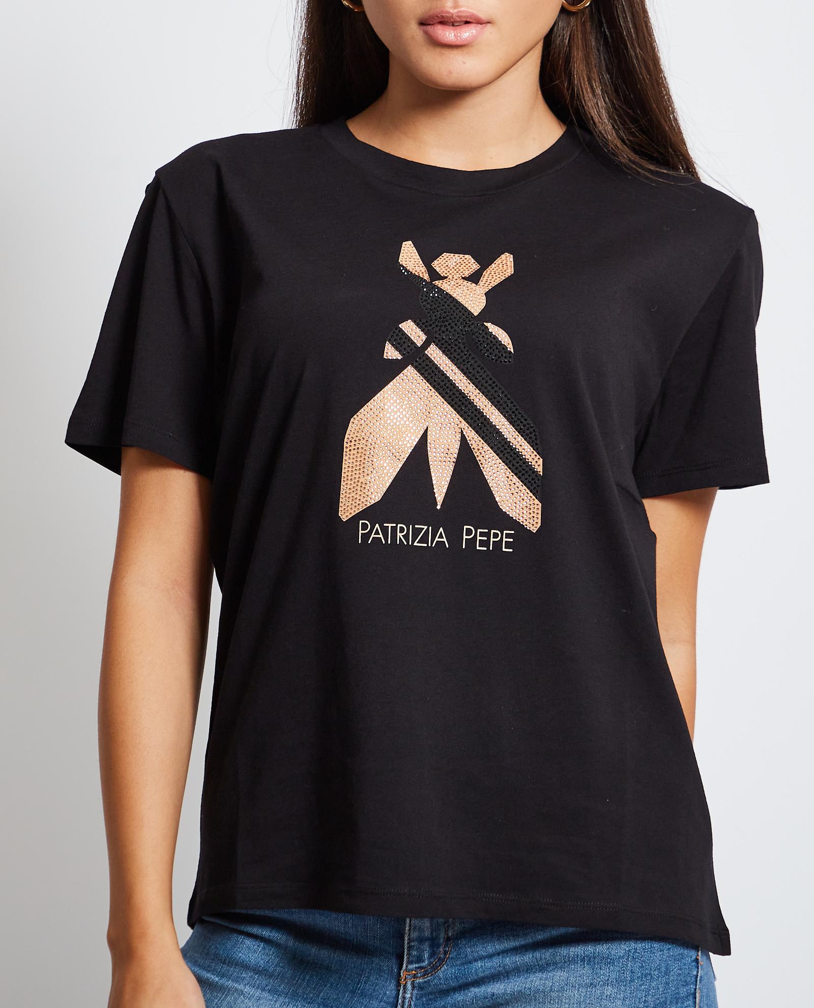 T-shirt  Patrizia Pepe PATRIZIA PEPE | T-shirt | 8M1350-A8T0K103
