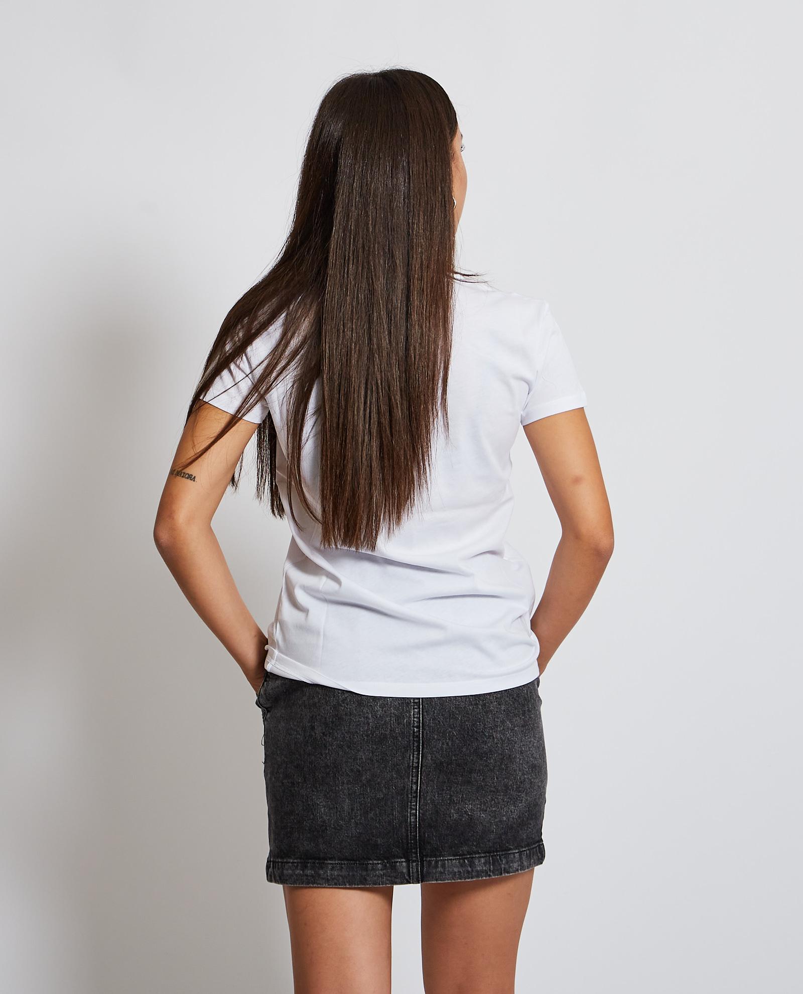 T-shirt con stampa PATRIZIA PEPE   T-shirt   8M1368-A4S2F570