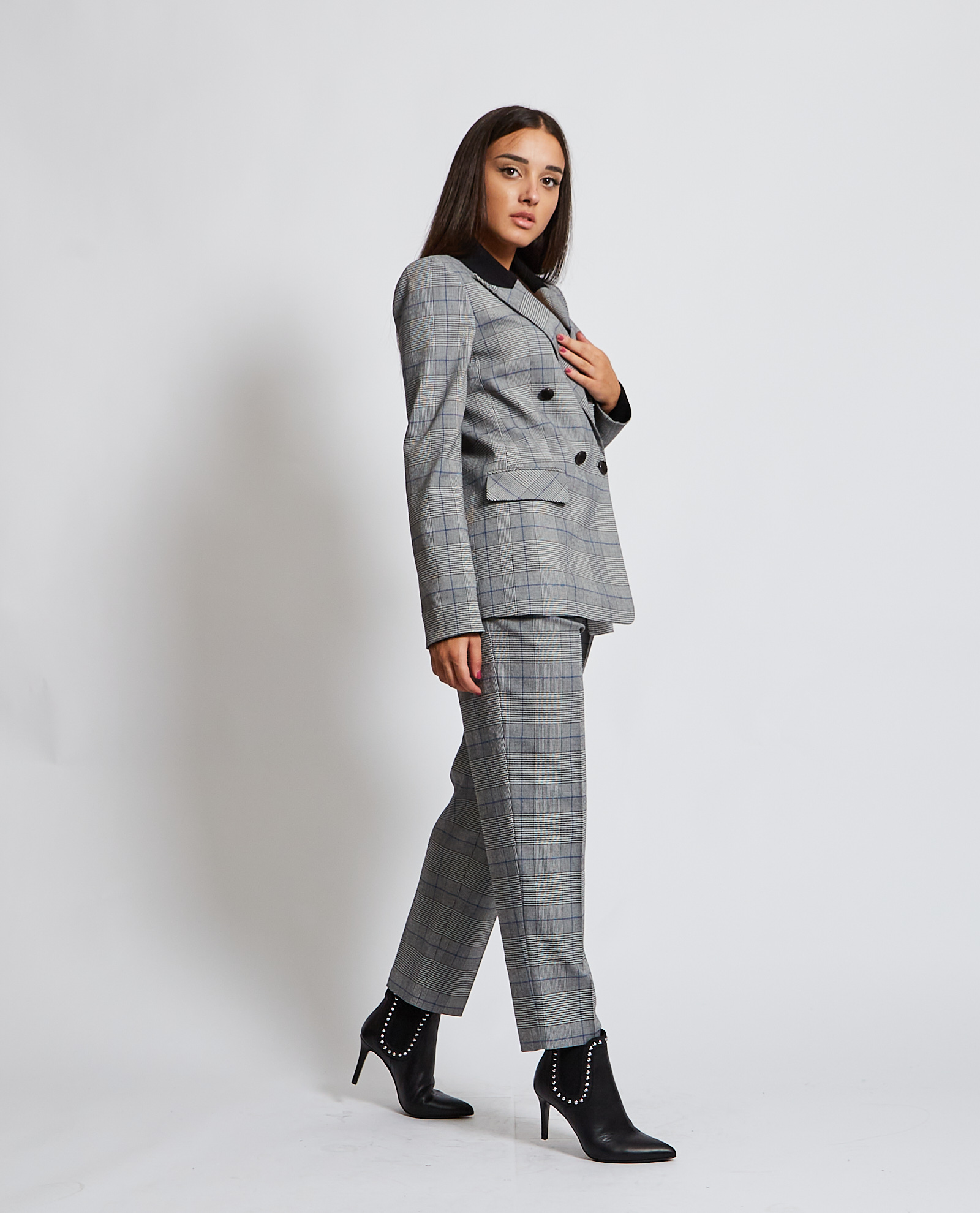 Pantalone elegante PATRIZIA PEPE   Pantalone   8P0353-A9K6J9P5