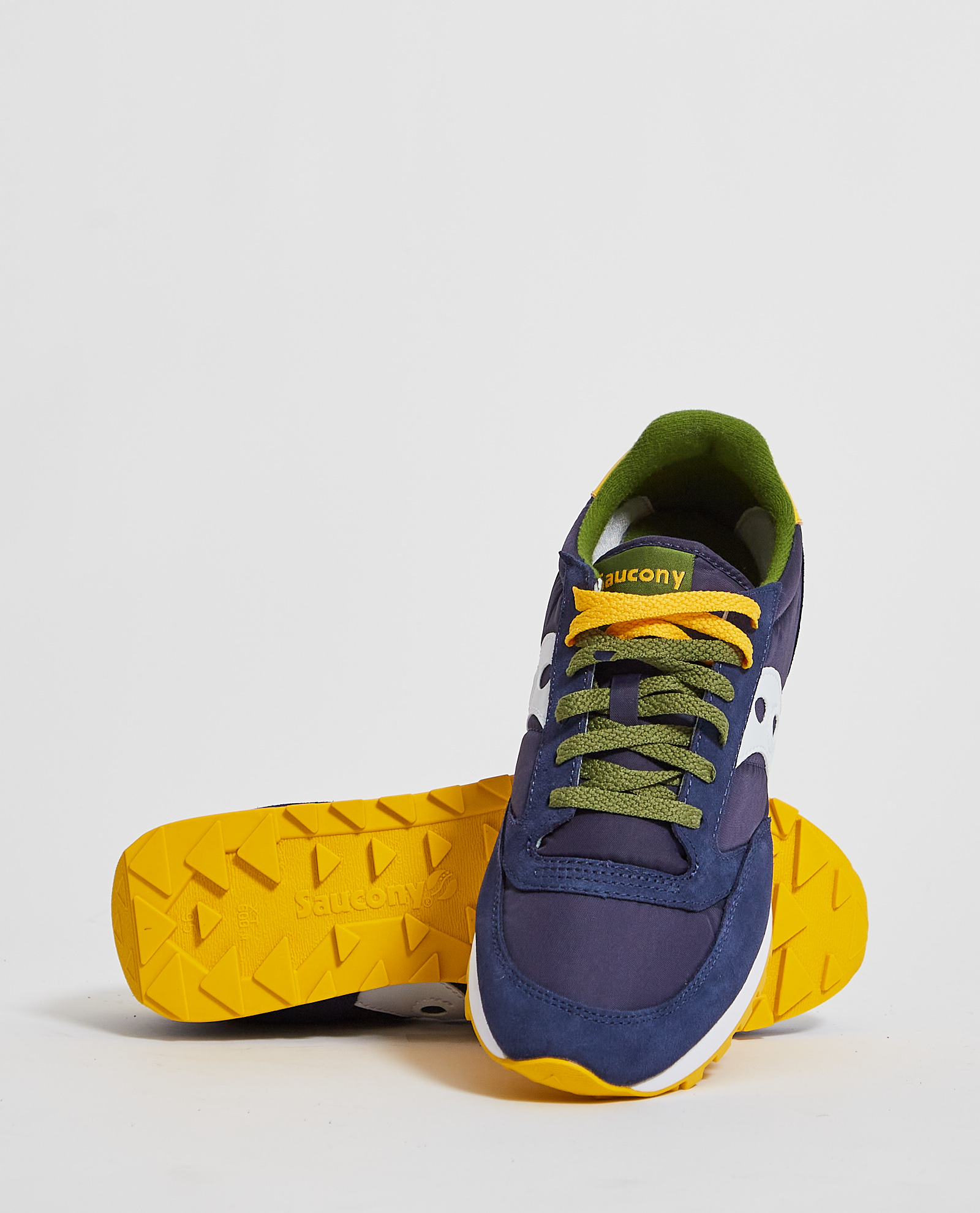 Saucony Jazz sneakers SAUCONY   Scarpe   S2044616