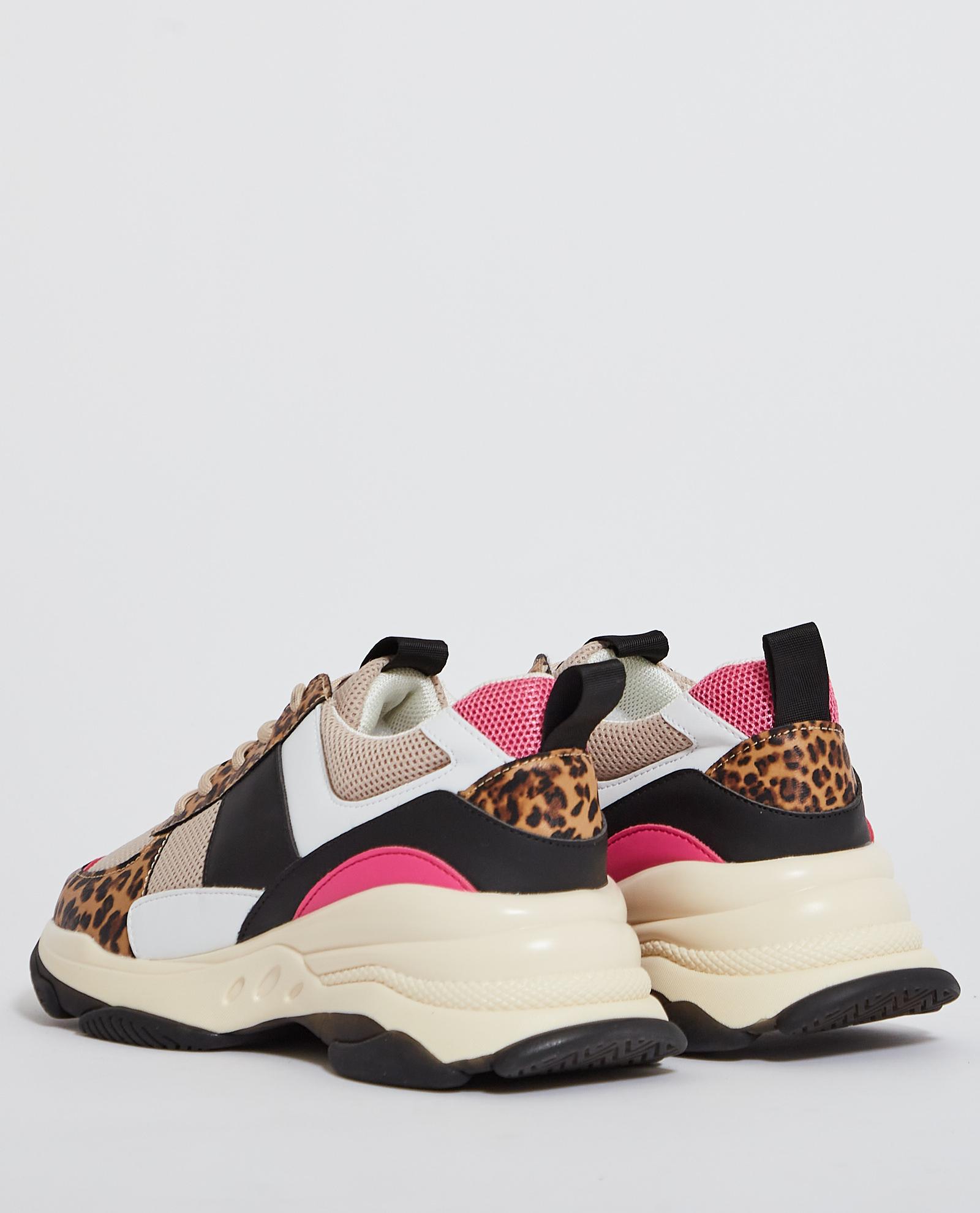 Sneakers Uma Parker UMA PARKER | Scarpe | 380121BROWN