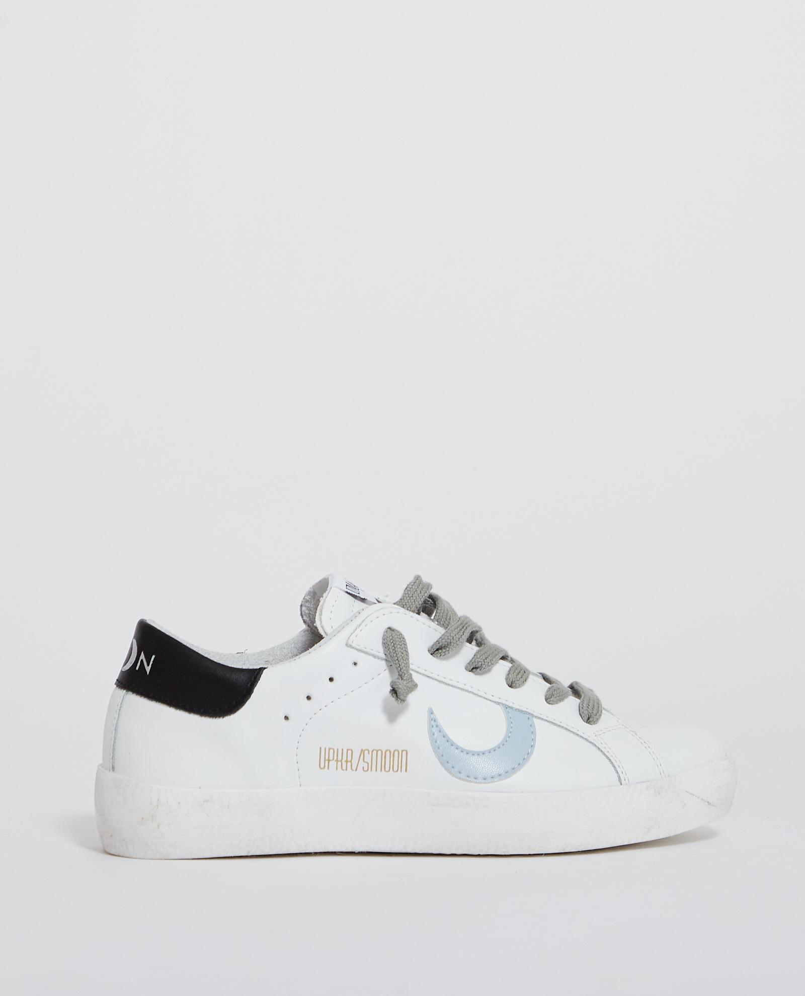 Sneakers Supermoon UMA PARKER | Scarpe | 780221BIANCO
