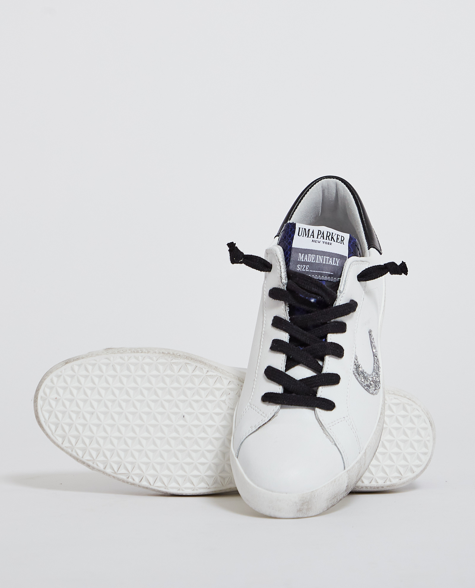 Sneakers Supermoon UMA PARKER   Scarpe   810221BIANCO