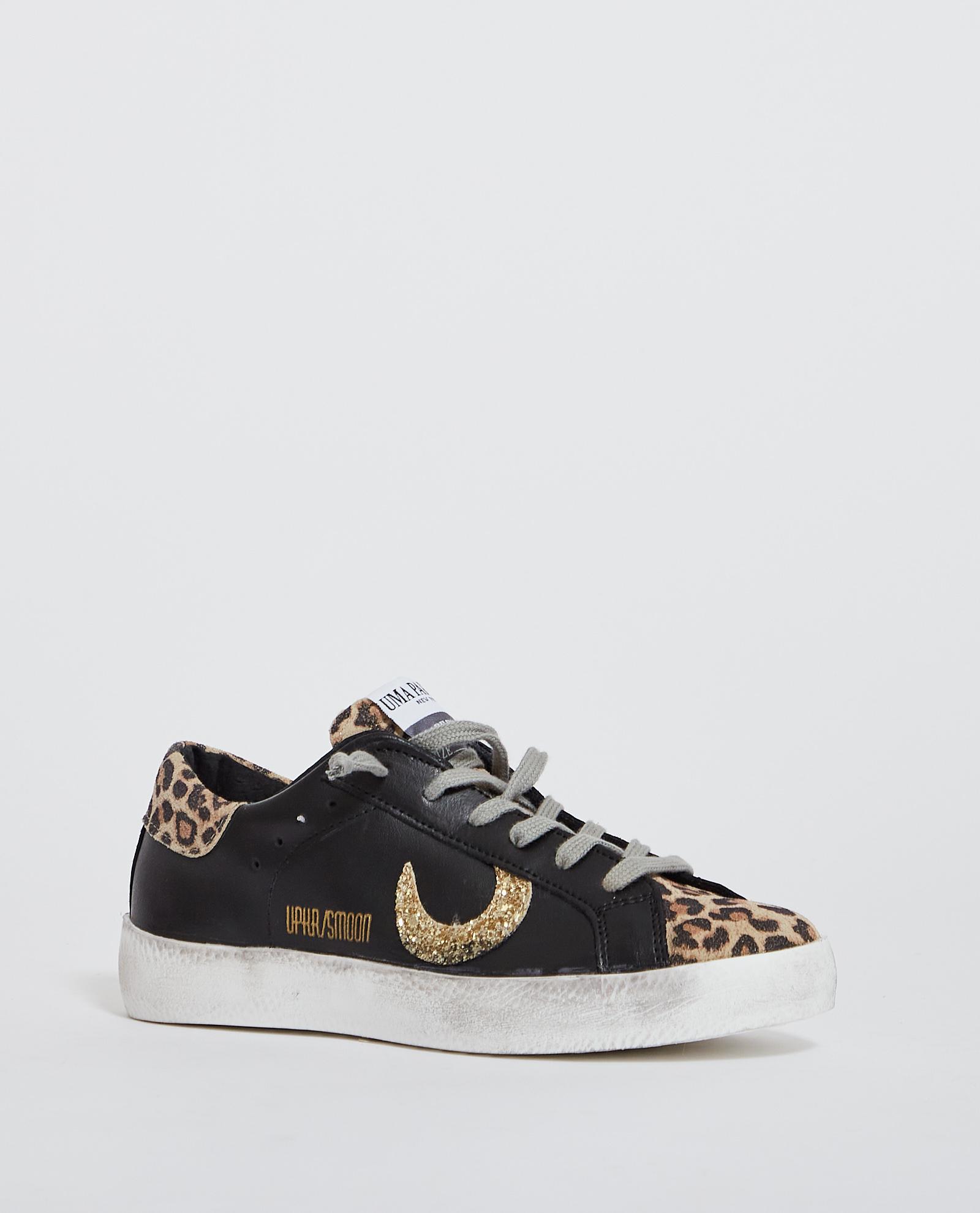 Sneakers Supermoon UMA PARKER   Scarpe   860221NERO