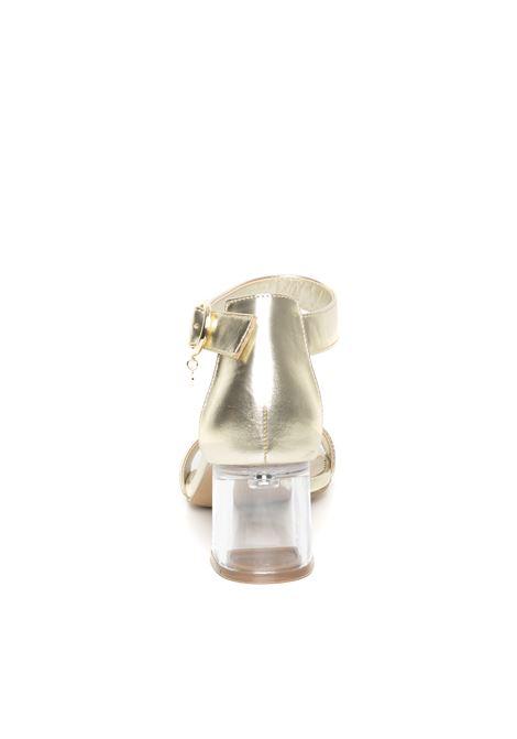 Sandalo 06 MILANO | Scarpe | SA0044GOLD