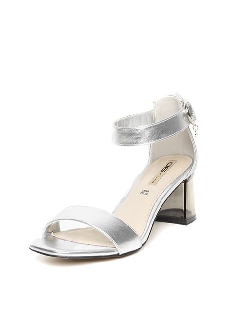 Sandalo 06 MILANO | Scarpe | SA0044SILVER