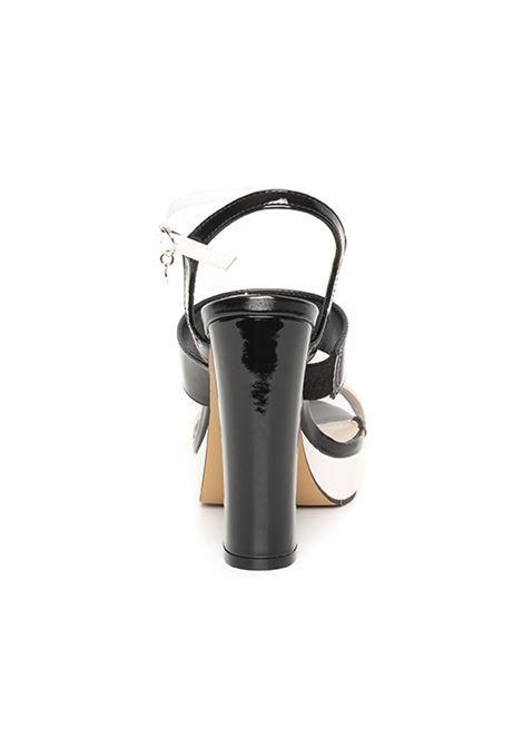 Sandalo 06 MILANO | Scarpe | SA0049BLACK
