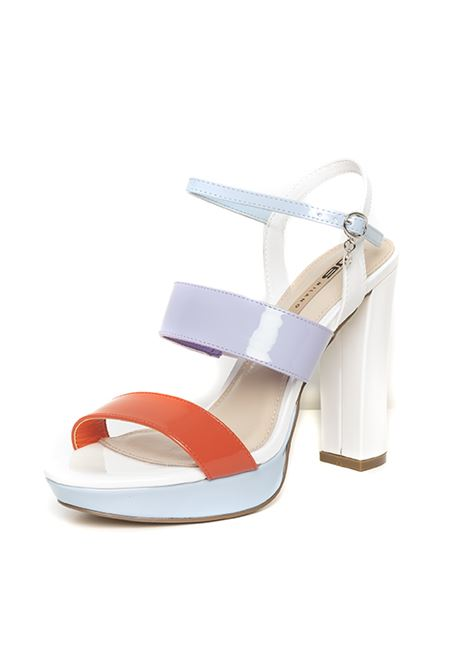 Sandalo 06 MILANO | Scarpe | SA0049WHITE