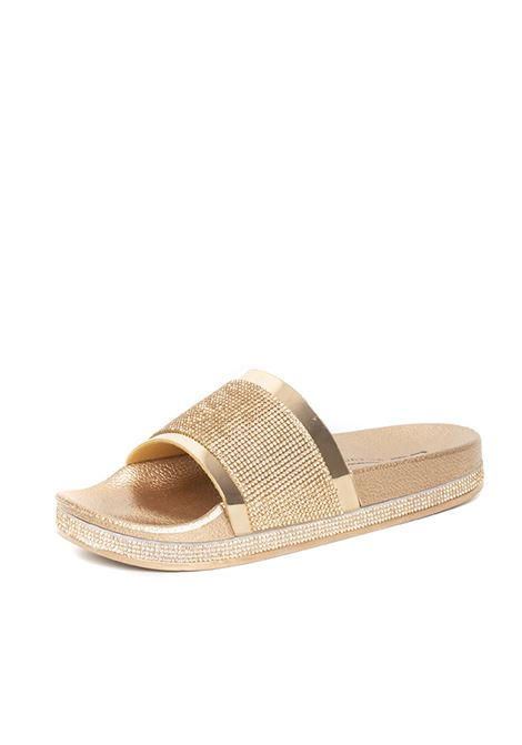 Sandalo 06 MILANO | Scarpe | SA0068NUDE