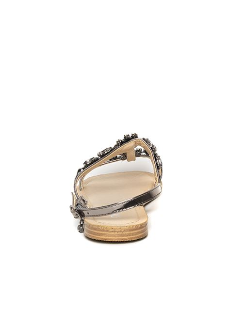 Sandalo 06 MILANO | Scarpe | SA0072PEWTER