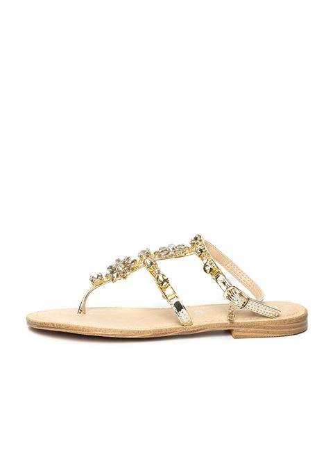 Sandalo 06 MILANO | Scarpe | SA0073GOLD