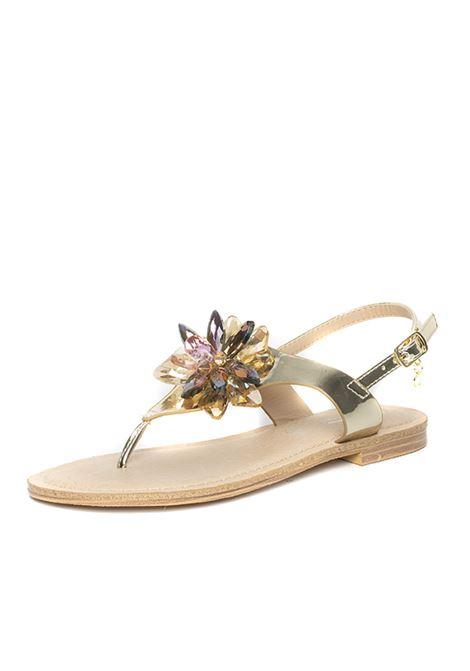 Sandalo 06 MILANO | Scarpe | SA0074GOLD