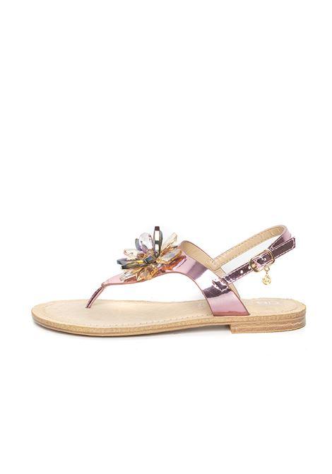 Sandalo 06 MILANO | Scarpe | SA0074PINK